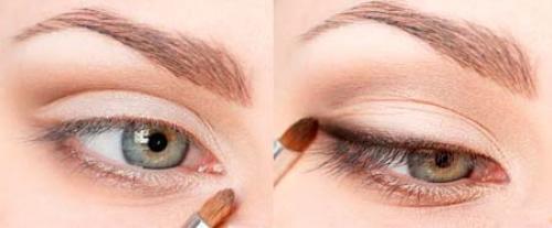 Как правильно растушевывать карандаш на глазах. Как правильно растушевать карандаш для глаз: основные правила и особенности