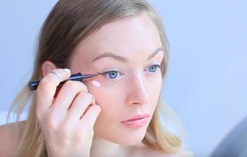 Стрелки на глазах для начинающих. 10 секретов идеальных стрелок
