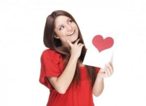 Признаки влюбленной женщины. Признаки влюблённости