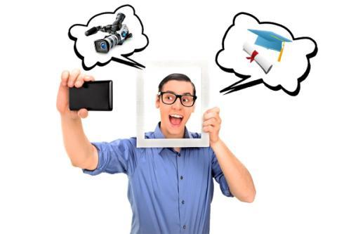 Темы для видео. О чем снимать видео?