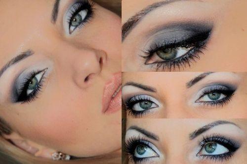 Секреты в макияже. Полезные советы макияжа глаз