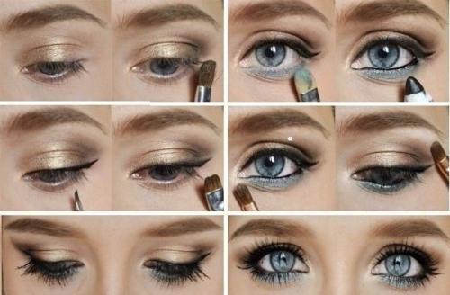 Секреты в макияже для выпуклых глаз. ОБЩИЕ РЕКОМЕНДАЦИИ И СОВЕТЫ