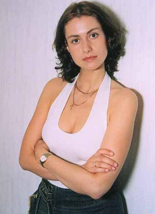 Анна Ковальчук без макияжа фото