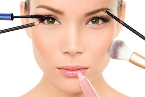 Секреты в макияже от визажистов. Секреты макияжа от подиумных визажистов
