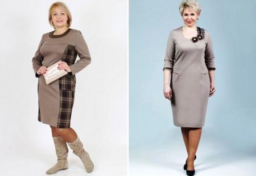 Советы стилиста женщинам посл.  Общие советы для модниц старше 50