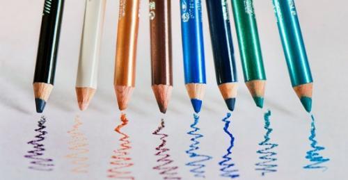 Самый лучший белый карандаш для глаз. Выбираем оттенок карандаша для глаз