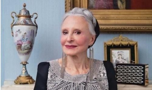 Дона Мария Джило семья дети. Дона Мария Джило в 92 года поделилась мудрыми советами для жизни
