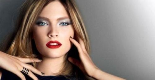 Маленькие секреты макияжа. Взгляд кино-дивы