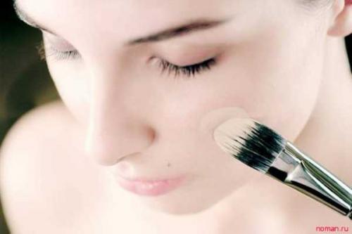 Как сделать идеальный тон лица с помощью макияжа. Секреты макияжа, делаем идеальное лицо!