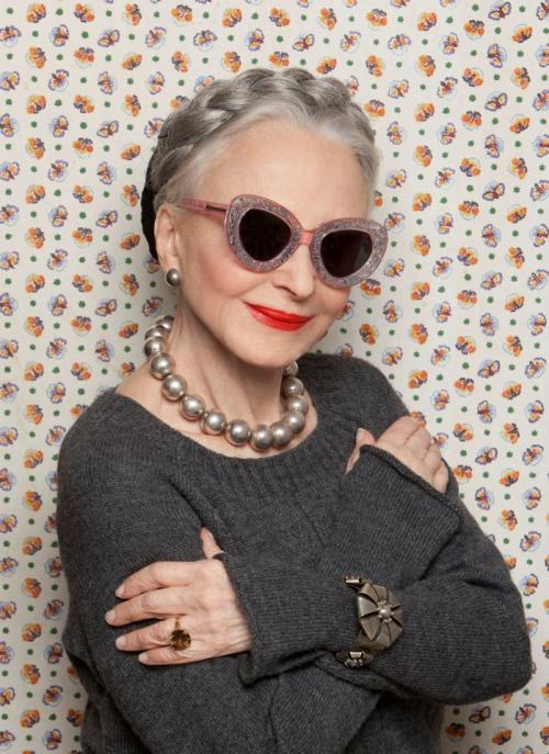 Дона Мария Джило биография. Дона Мария Джило: секреты вечной молодости и элегантности