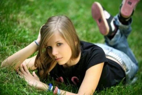 Как стать красивой без косметики в 13 лет. Как стать красивой девушкой в 13-14, 15-16 лет