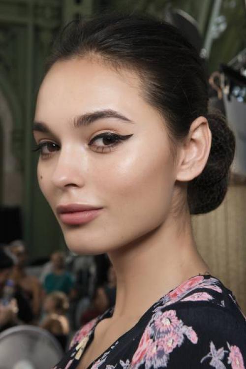 Секреты свежего макияжа. Основные правила идеального макияжа