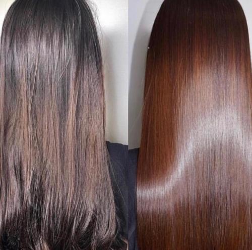 Ботокс для волос плюсы минусы. Что такое ботокс для волос: плюсы и минусы процедуры