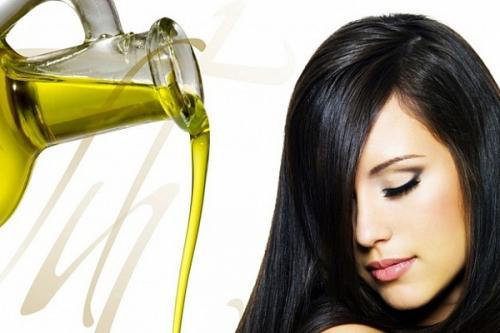 Маска для волос оливковая. Маски для волос с добавлением оливкового масла