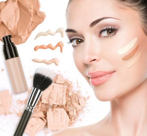 Натурально бежевый цвет тонального крема. Как подобрать тональный крем под цвет кожи: основные правила