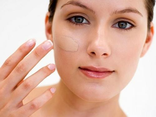 Портит ли тональный крем кожу. Вреден ли тональный крем