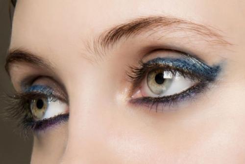 Палетки теней для зеленых глаз. Какими тенями красить зеленые глаза?