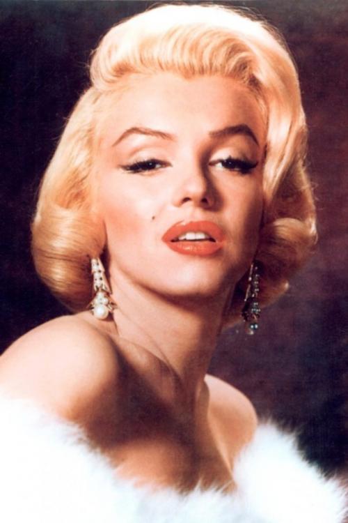 Мэрилин Монро секреты макияжа. Секреты макияжа Мерилин Монро