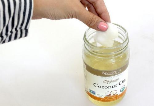 Смывать тушь маслом. Альтернативные способы