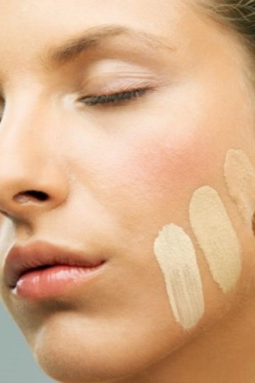 Натурально бежевый цвет тонального крема. Как подобрать тональный крем под цвет кожи?