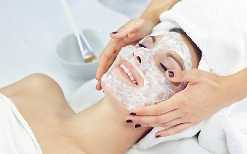 Маска для жирная кожа лица. Домашние маски для жирной кожи лица
