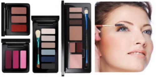 Как научиться макияжу в домашних условиях для начинающих. Как сделать красивый макияж глаз в домашних условиях