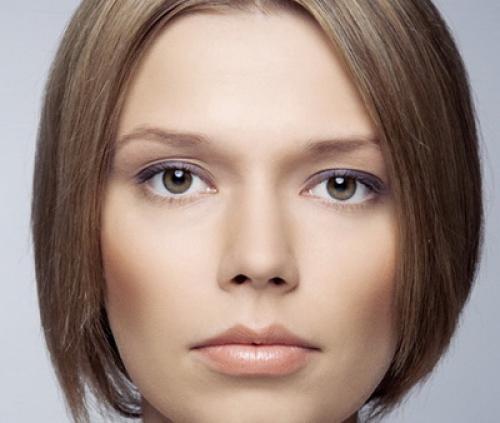 Повседневный макияж простой. Классический ежедневный макияж, тонкости нанесения