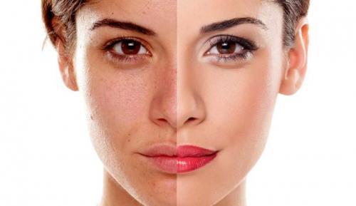 Корректировка лица с помощью макияжа. Средства для коррекции лица