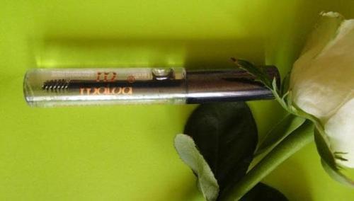 Оттеночный гель для бровей. Разновидности геля