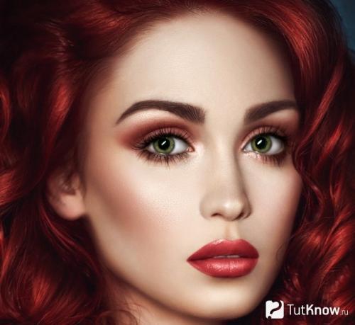 Мейкап глаз для серых. Как сделать макияж для серо-зеленых глаз