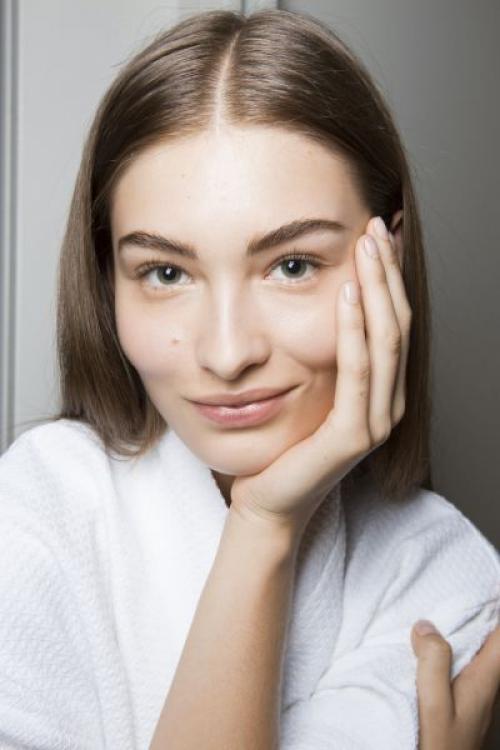 Естественный макияж глаз. Естественный макияж: основные правила