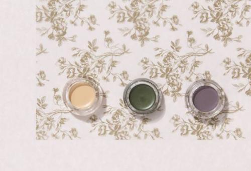 Персиковые тени для зеленых глаз. 10 основных правил макияжа для зеленых глаз