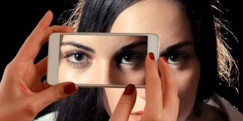 Эффект больших глаз макияж. Особенности макияжа для маленьких глаз