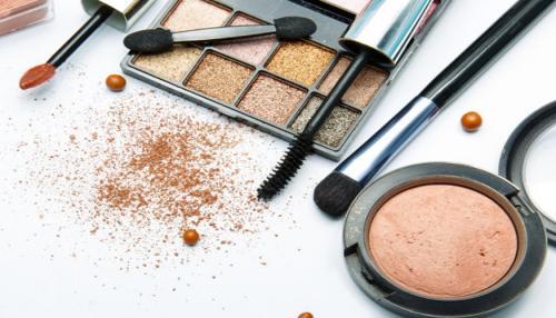 Как правильно нанести макияж тени. Разновидности теней