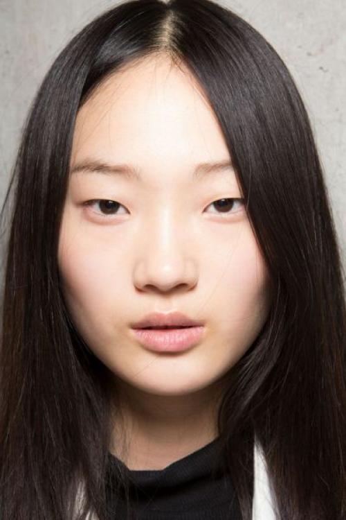 Брови для азиатского типа лица. Основные правила макияжа для азиатского типа лица