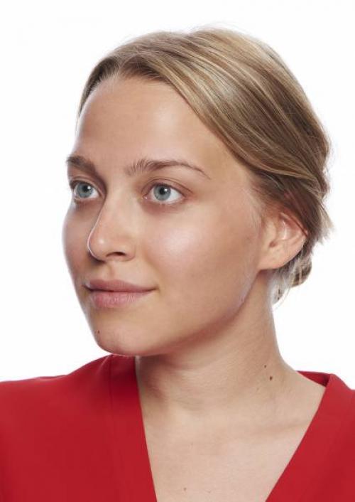 Серо голубые глаза макияж. фотоинструкция по Дневному макияжу для серых глаз