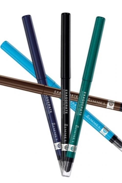 Как карандашом подводить глаза красиво. Карандаш для глаз