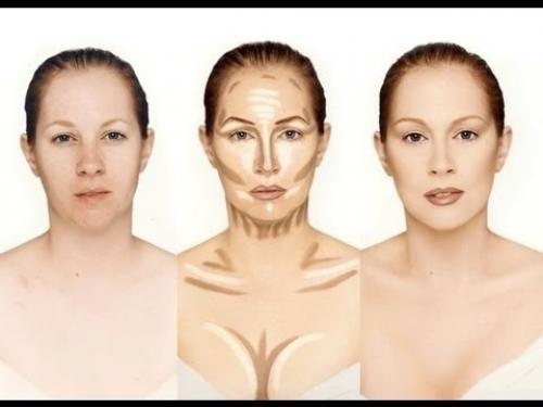 Как выровнять тон лица косметикой. Тон лица –, как выровнять в домашних условиях
