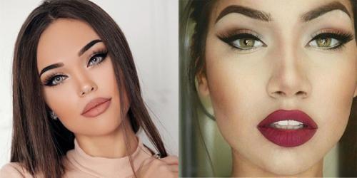 Что нужно для правильного нанесения макияжа. Что нужно для макияжа: советы визажиста