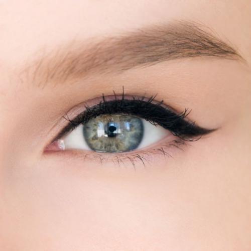 Стрелки на глазах. 7 самых популярных видов стрелок для глаз