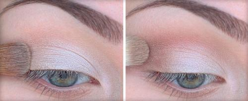 Красивый макияж легкий. Как сделать очень легкий и красивый макияж дома