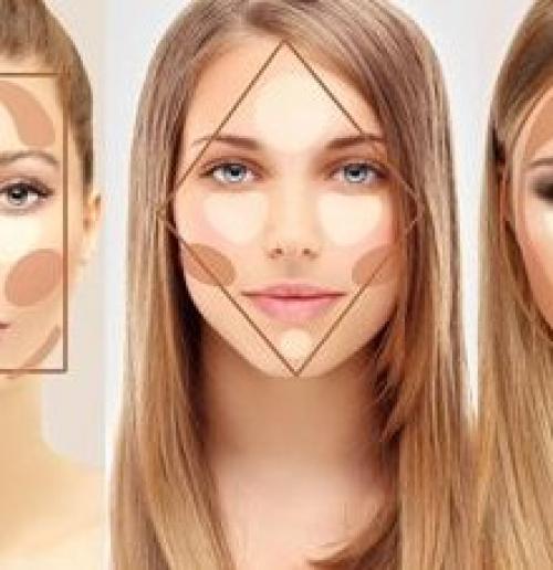 Как правильно наложить на лицо тональный крем. Как правильно выбрать тональный крем