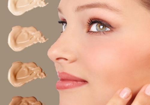 Макияж для съемок. Общие правила нанесения макияжа
