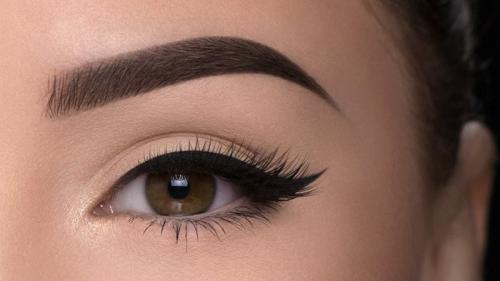 Макияж на узкий разрез глаз. Как красиво накрасить узкие глаза: основные нюансы при создании макияжа