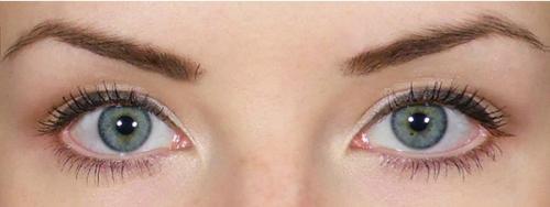Стрелки на глазах, какие бывают. Стрелки и форма глаз