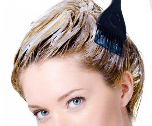 Можно ли покрасить брови тоником для волос. Стоимость краски – залог успеха?