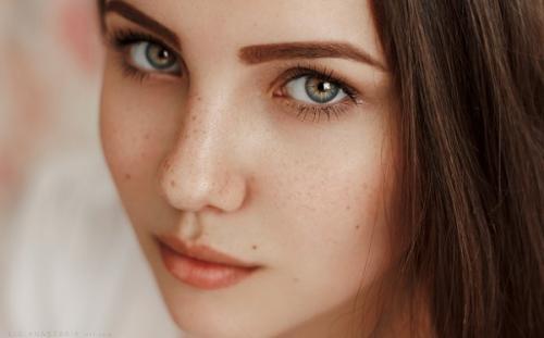 Естественный вечерний макияж. Общая характеристика стиля