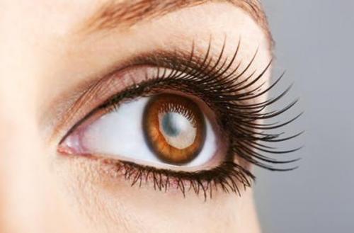 Как сделать ресницы длиннее без туши - 6 шагов к красивым глазам