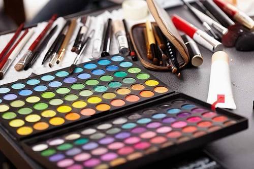 Проф макияж. Шаг второй: подбор косметических средств