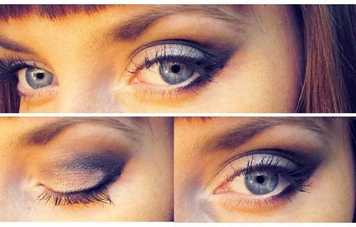 Разные виды стрелок для глаз. Как нарисовать стрелки на разных типах глаз своими руками